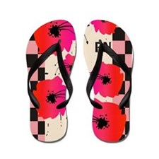 Nurse Caps Stethoscopes Flip Flops