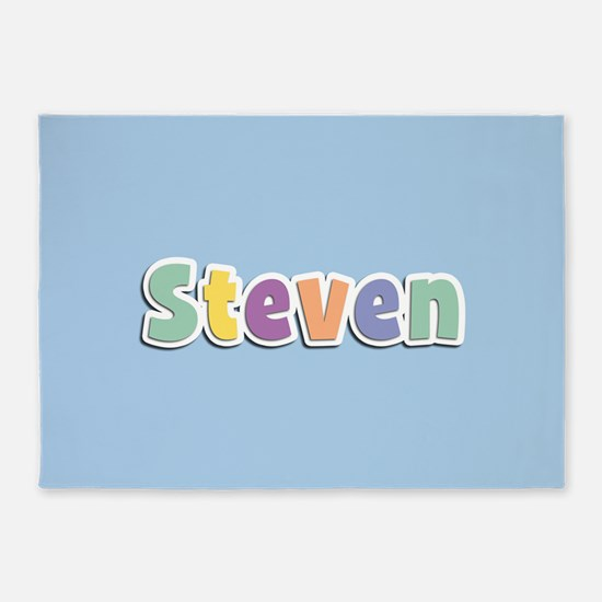 Steven Spring14 5'x7'Area Rug