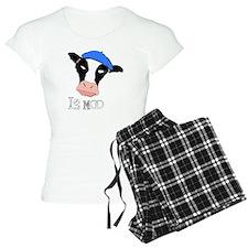 Le Moo Pajamas
