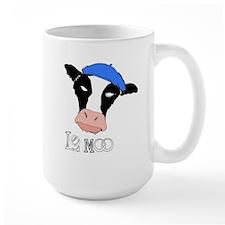 Le Moo Mugs