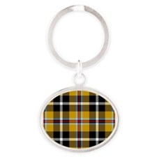 Cornish National Keychains