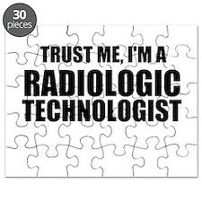 Trust Me, I'm A Radiologic Technologist Puzzle