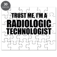 Trust Me, I'm A Radiologic Technologist Puzzle
