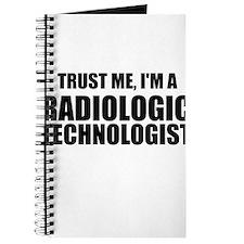 Trust Me, I'm A Radiologic Technologist Journal