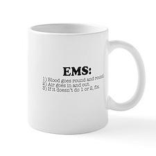 EMS Rules Mugs