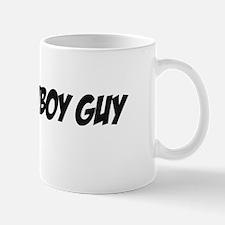 """""""THAT COWBOY GUY"""" Mug"""