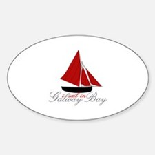 Galway Bay Decal