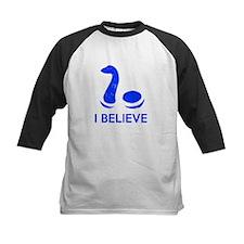 I Believe (in Nessie) Baseball Jersey