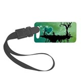 Fairy Luggage Tags