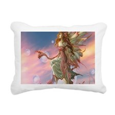 Fairy Rectangular Canvas Pillow