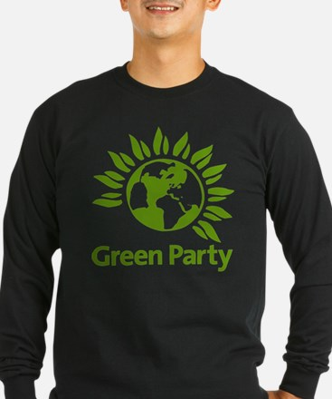 The Green Party T