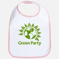 The Green Party Bib