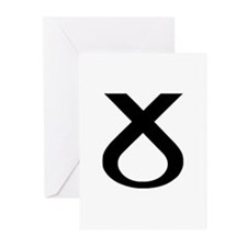 SNP Greeting Cards (Pk of 10)
