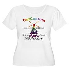 Funny Public radio T-Shirt