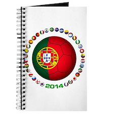 Portugal futebol soccer Journal