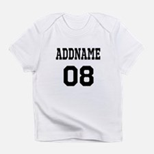 Custom Sports Theme Infant T-Shirt