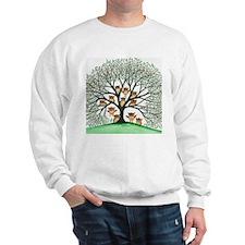Shady Oak Owls Sweatshirt