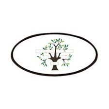Family Trees Patches