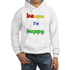 Unique Happiness being Hoodie