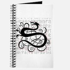 Fafnir The Norse Dragon Journal