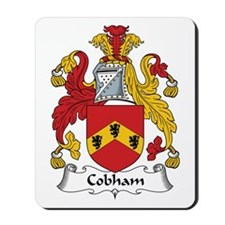 Cobham Mousepad