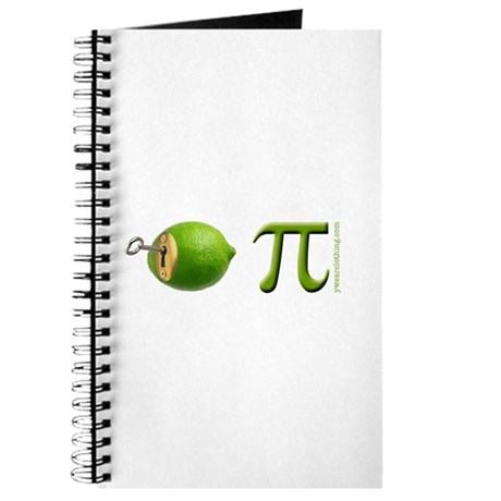 Key Lime Pi 2 Journal