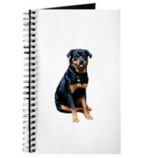 Rottweiler (gp) Journal
