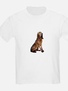 Bloodhound (sit) T-Shirt