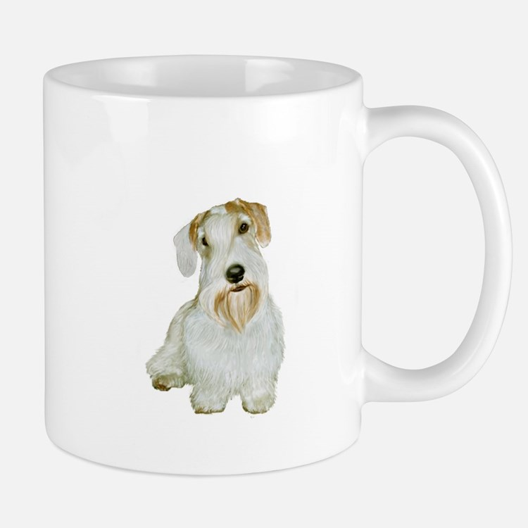 Sealyham T (#1L) Mug
