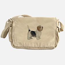 Petit Bassett (stand) Messenger Bag