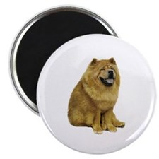 Chow Chow #1 Magnet