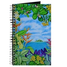 Solitarty Paradise Journal
