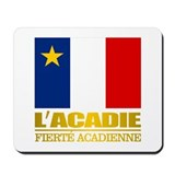 Acadie Mouse Pads