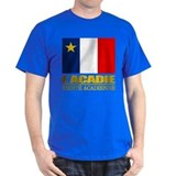 Acadian flag Clothing