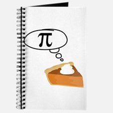 Pumpkin Pie Pi Math Humor Journal