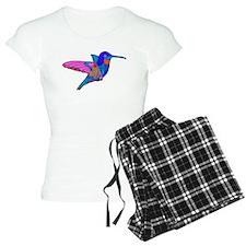 Hummingbird Love Pajamas