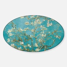 van gogh almond blossoms Decal