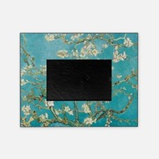 van gogh almond blossoms Picture Frame