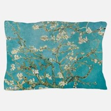 van gogh almond blossoms Pillow Case