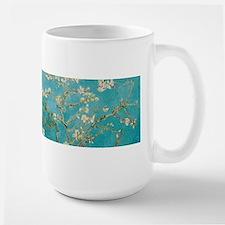 van gogh almond blossoms Mugs