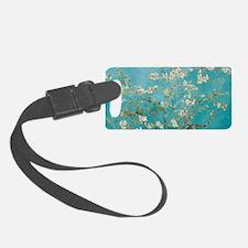 van gogh almond blossoms Luggage Tag