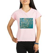 van gogh almond blossoms Performance Dry T-Shirt