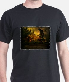 Cathedral of St John the Divine - NYC T-Shirt
