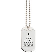 Holiday and Occassion gifts Dog Tags