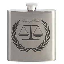 Paralegal Club for Kaplan  Flask