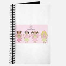 Funny Mexican princess Journal