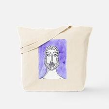 God 1 Tote Bag