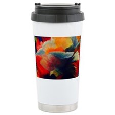 LOVE HAPPENS Travel Coffee Mug