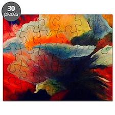 LOVE HAPPENS Puzzle