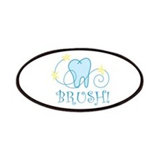 BRUSH ! Patches